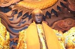 全台首尊神像列國家重要古物 200歲湄洲二媽卻不愛修臉