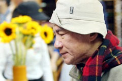 林義雄下周到民進黨禁食 洪耀福:沒壓力可就近照顧