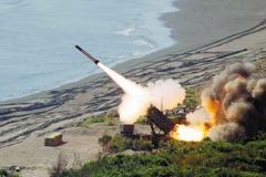 漢光實兵5月25日澎湖登場 火力展示擴大規模