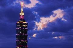 全球最好用護照 中華民國排名31
