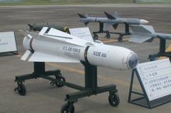 空軍否認漢光33實兵要打小牛飛彈 因為早已經…