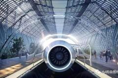 兩岸海底真空隧道是什麼?福建到台北僅13分鐘