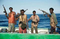 飢「旱」交迫! 索馬利亞海盜再起