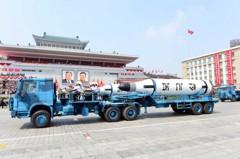 聯合國制裁北韓 起不了作用的原因