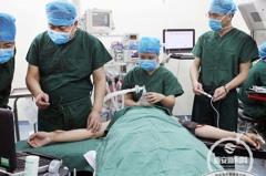 陸器官移植手術 今年上看1.5萬例