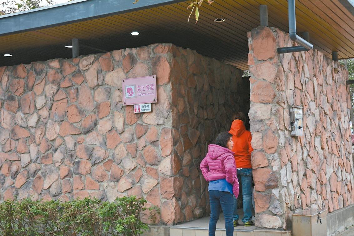 公廁是進步城市指標 要蓋不易 要拆更難