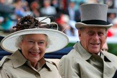 英女王96歲夫婿菲立普親王 本週退休