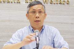 WHA觀察員 衛福部:台灣貢獻力最強