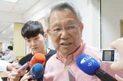 WHA邀請函遲不來 詹啟賢籲兩岸正視台灣醫療人權