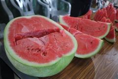 挑對地方吃! 總統瓜vs.濁水瓜 極品西瓜誰消暑