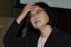 漢光演習正熱 退役上校:蔡政府連續兩年沒作這件事