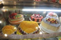 養生蛋糕夯 母親節銷量增