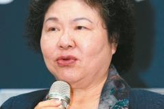 陳菊:相信政府會發揮智慧 適當時候特赦扁
