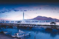 94億沒人敢接 淡江大橋4度流標