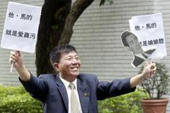回嗆「幹話之王」 洪耀福:蔡啟芳還活在20年前