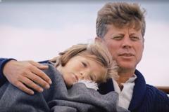 甘迺迪百歲冥誕 女兒外孫影片致敬