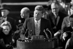 甘迺迪百歲冥誕…中槍那一刻 美國人仍忘不了