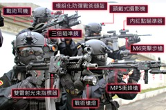 海陸通吃!VR360 帶你看透海巡特勤隊