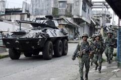 菲律賓南部恐怖屠殺 不懂伊斯蘭式祈禱就沒命