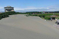 「海洋危機」這裡也有 桃園沿海漂沙侵蝕內陸多年未解