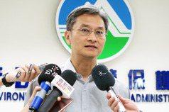 蚵棚污染海洋 環署:台南颱風季禁養蚵