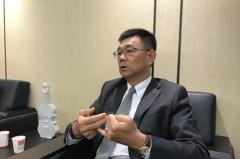 股東問是否到淡海推案 達麗董座:我不敢去…
