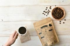 用行動支付「省咖啡錢」連鎖品牌祭出第2杯半價