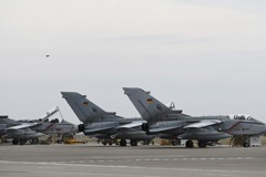 反IS盟友翻臉!德國擬撤出土耳其空軍基地