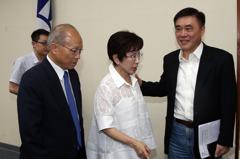 中央委員延選14日再議 吳洪陣營有默契