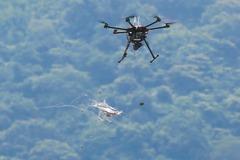 防無人機干擾賽事 世大運布「天網」攔截