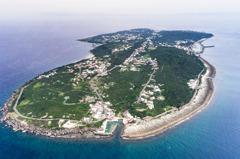 小漁村變生態島 「綠蠵龜」成小琉球觀光契機