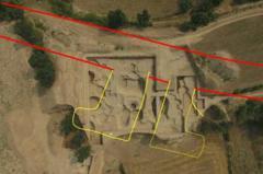 山西陶寺遺址 發現陸現存最早宮城