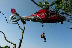 「脆弱、方便、危險」登山家列直升機小知識