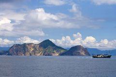 龜山島就醬玩!登島攻頂、看八景、逛坑道趣
