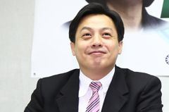 蔡正元遭聲押 國民黨尊重司法程序