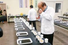 越南茶冒凍頂參賽 得獎價暴漲