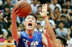 男籃亞洲盃/戴維斯開刀缺陣 中華隊12名全本土參賽