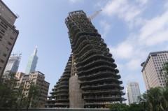全台最貴豪宅陶朱隱園明年交屋 一戶至少10億