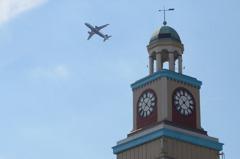 飛機噪音再襲美國 法拉盛居民叫苦