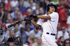 MLB/三天排進先發 林子偉寫台灣雙紀錄