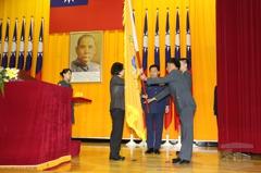 「第四軍種」通資電軍成軍  退將:選舉口號產物