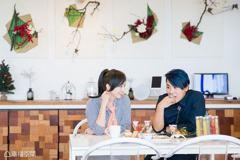 王仁甫與季芹的造屋夢 自地自建裝潢經驗談