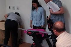 兒童高腳椅 新北抽7款僅1款符合規定