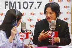 賴清德支持現在特赦陳水扁 「但總統沒表示意見」