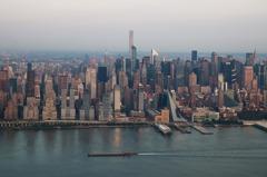 曼哈頓房市趨冷 買家砍價空間增加