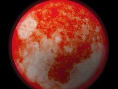 心碎新發現 火星表面生命存在希望恐滅