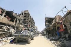 IS最大挫敗 伊拉克奪回摩蘇爾