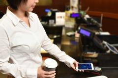 中信行動支付大調查 單筆刷卡平均500元超商占5成