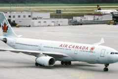 差點飛錯跑道撞4客機 加航險釀最大空難
