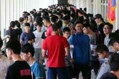 20億救少子化 溫朗東:先檢討低薪、高房價和制度吧